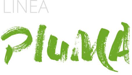linea piuma